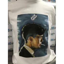 T-shirt da personalizzare donna curves JHK