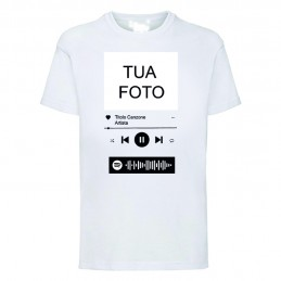T-shirt da personalizzare donna CLIQUE