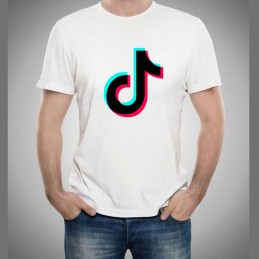 T-Shirt  TIK TOK
