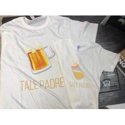 T-shirt Festa del Papà