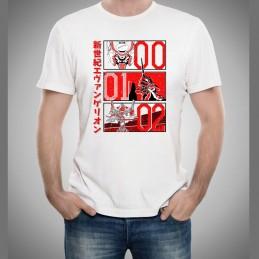 "T-Shirt ""Vintage EVAs"""
