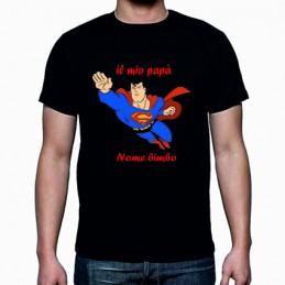 T-shirt Festa del Papà...