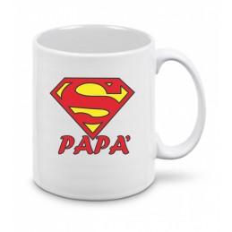 TAZZA SUPER PAPA'