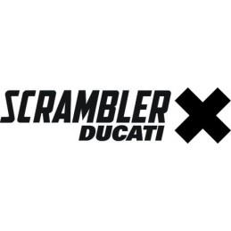 LOGO DUCATI SCRAMBLER...