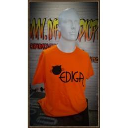 T-shirt EDIGA