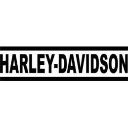 STENCIL HARLEY DAVIDSON...